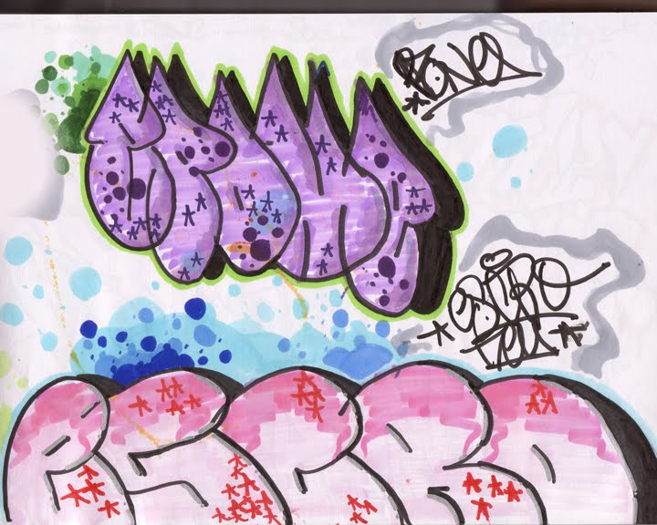 301 moved permanently - Bubble graffiti ...